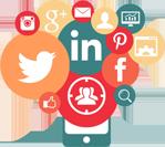 icone social midia