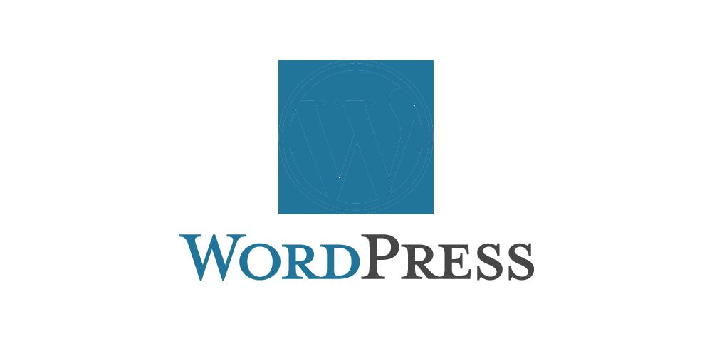 logo worpress